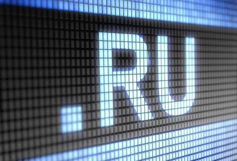 Бесплатные домены для сайта ru
